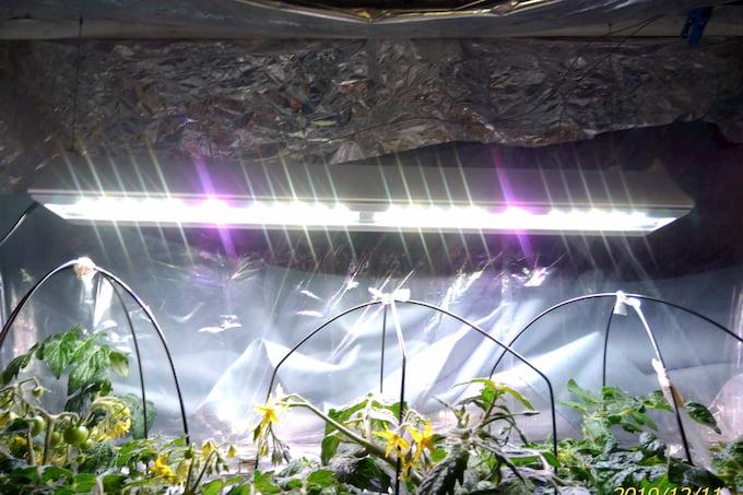 LEDライト アクロ トライアングル